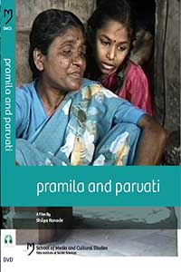 Pramila and Parvati